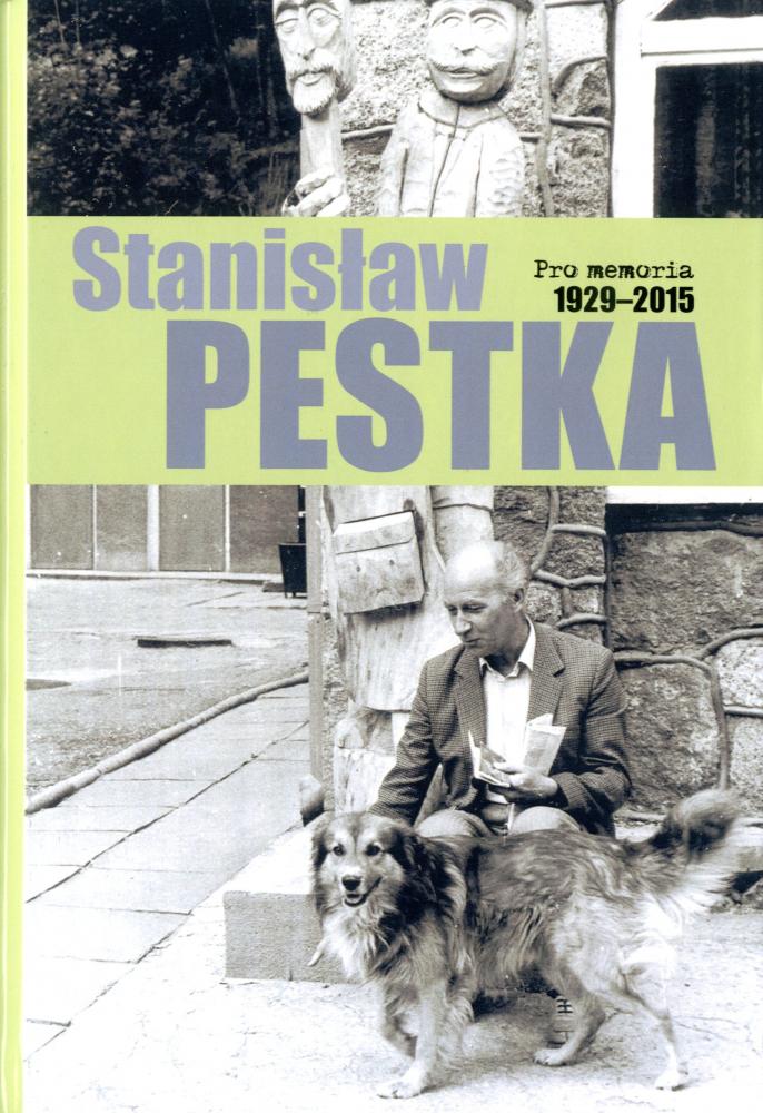 S. Pestka
