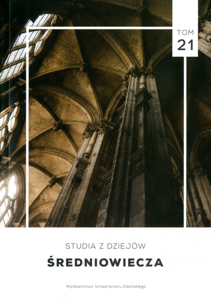 Studia zdziejów średniowiecza