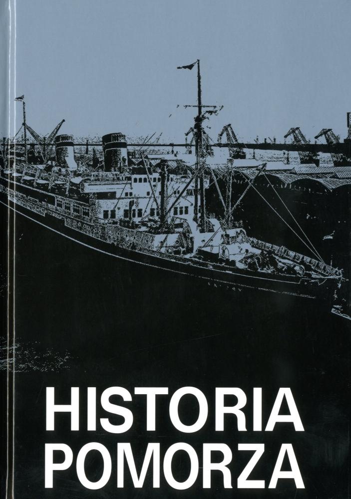Tom V Historia Pomorza