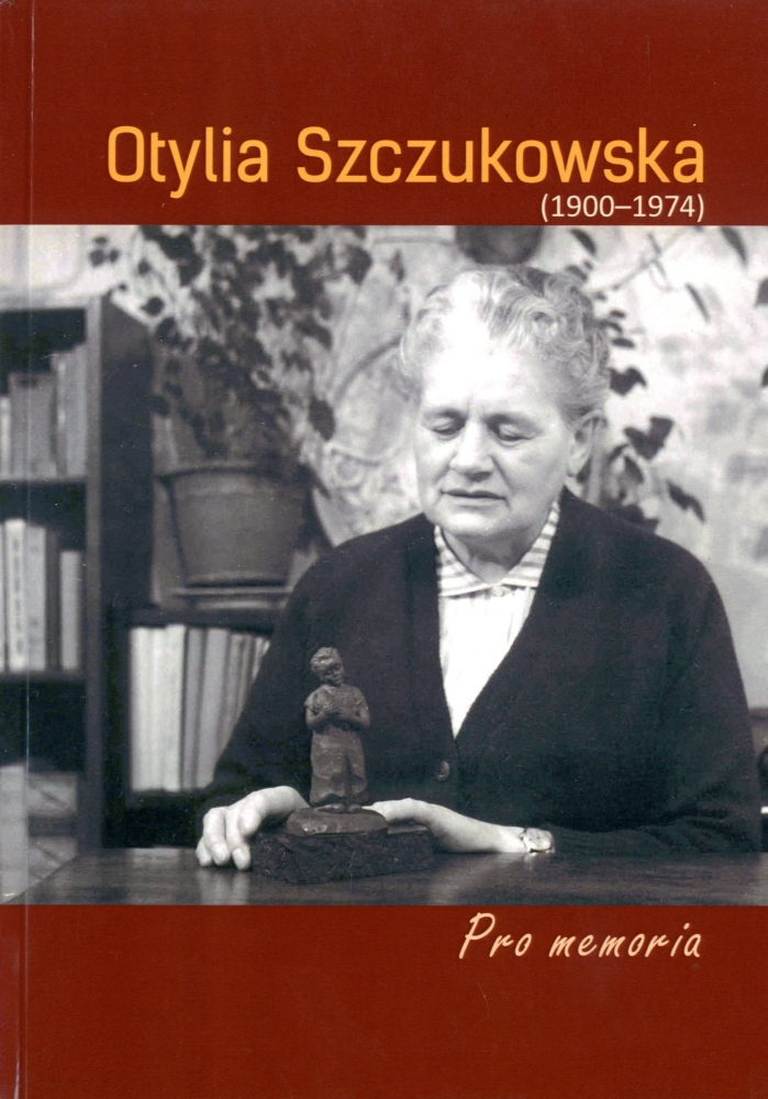 Pro Memoria O. Szczukowska