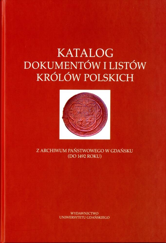 katalog dokumentów