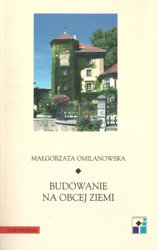 Omilanowska 1