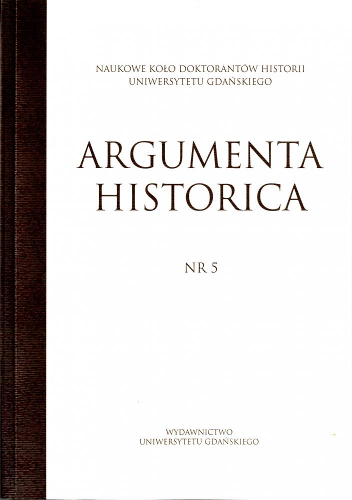 Argumenta 5