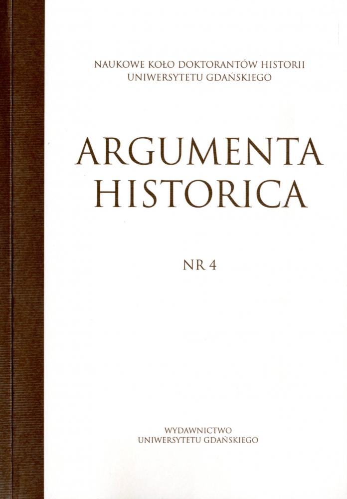 Argumenta 4