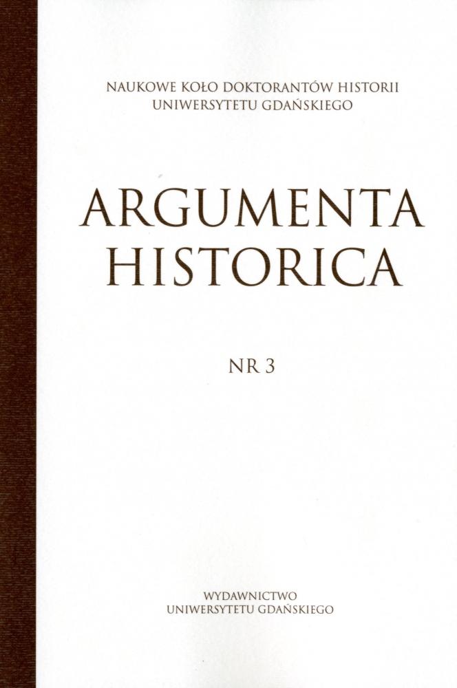 Argumenta 3