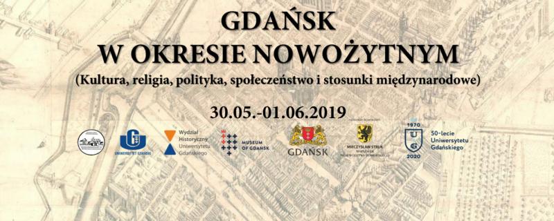 Gdańsk w okresie nowożytnym