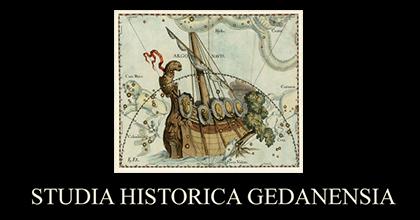 Historica gedanensia