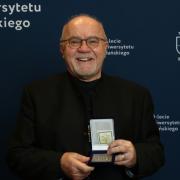 Prof. dr hab. Wojciech Bęben