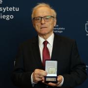 Prof. dr hab. Mieczysław Nurek
