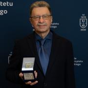 Prof. dr hab. Witold Świętosławski