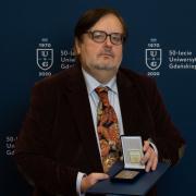 Dr hab. Marcin Kaleciński, prof. uczelni