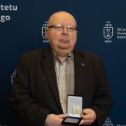 Prof. dr hab. Krzysztof Maciej Kowalski
