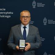 Prof. dr hab. Andrzej Piotr Kowalski