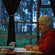 Prof. dr hab. Magdalena Fikus