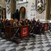 Wyjazd studentów historii sztuki do Neapolu 6-16.03.2016.