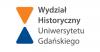 Logo Wydziału Historycznego